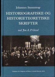 johannes steenstrup - bog