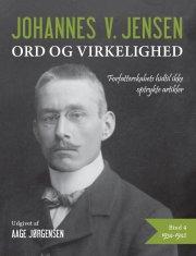 Johannes V. Jensen - Aage Jorgensen - Bog — Gratis e-bøger i pdf, FB2, epub, txt, LRF, DjVu formater