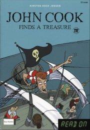 john cook finds a treasure/john cook meets a killer, read on, tr 1 - bog