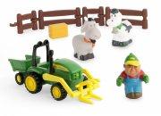 john dere - min første bondgård - fodre legesæt - Figurer