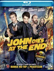 john dies at the end - Blu-Ray