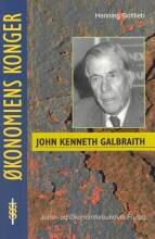 john kenneth galbraith - bog