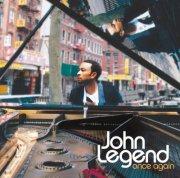 john legend - once again - cd