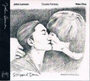 john lennon - double fantasy stripped down - cd