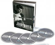john mayer - john mayer - cd
