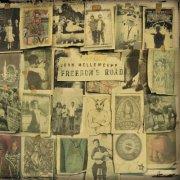 john mellencamp - freedoms road - cd