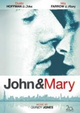 john og mary - DVD