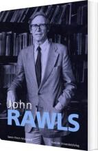 john rawls - bog
