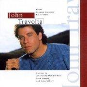 john travolta - remind - cd
