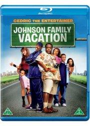 johnson family vacation - Blu-Ray