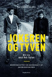 jokeren og tyven - bog