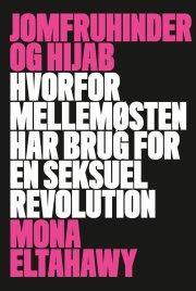 jomfruhinder og hijab - bog