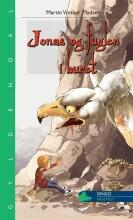 jonas og fuglen i buret - bog