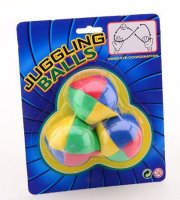 jonglørbolde - 3 stk. - Udendørs Leg