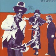 joni mitchell - don juan s reckless daughter - cd
