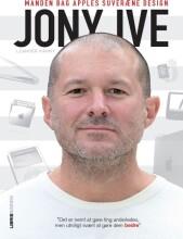 jony ive - manden bag apples design - bog