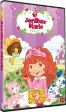 jordbær marie 4 - pony bliver syg - DVD