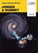 jorden og rummet - bog