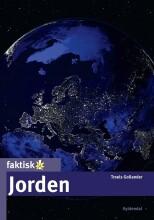 jorden - bog