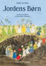 jordens børn - bog