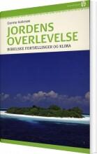 jordens overlevelse - bibelske fortællinger og klima - bog