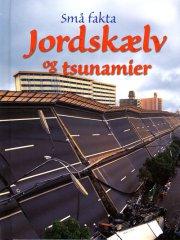 jordskælv og tsunamier - bog