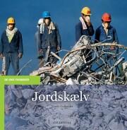 jordskælv - bog