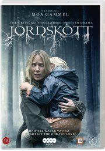 jordskott - sæson 1 - DVD
