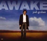 josh groban - awake [cd + dvd] - cd