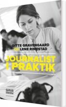 journalist i praktik - bog