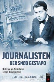 journalisten der snød gestapo - bog