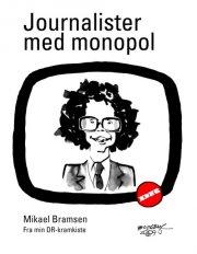 journalister med monopol - bog