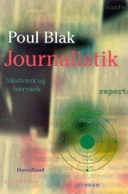 journalistik - bog