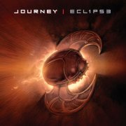journey - eclipse - cd