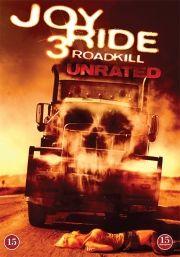 joy ride 3: roadkill - DVD