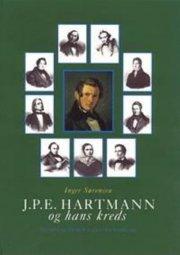j.p.e. hartmann og hans kreds, bind. 1-3 - bog