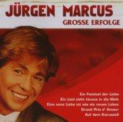jürgen marcus - grossen erfolge - cd