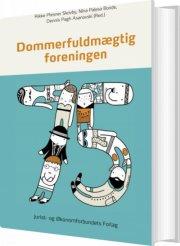 jubilæumsskrift for dommerfuldmægtigforeningen - bog