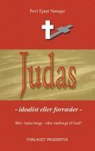 judas - idéalist eller forræder - bog