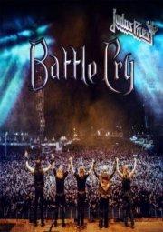 judas priest: battle cry - Blu-Ray