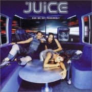 juice - can we get personal - cd