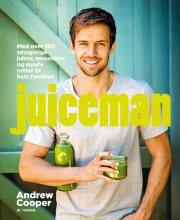 juiceman - bog