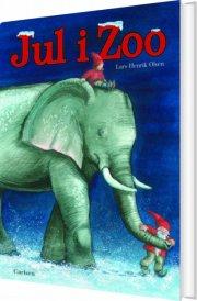 jul i zoo - bog