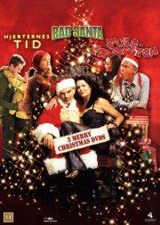 juleboksen - hjerternes tid / bad santa / julefrokosten - DVD