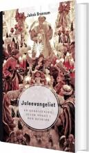 juleevangeliet - bog