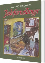 julefortællinger - bog