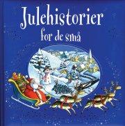 julehistorier for de små - bog