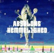 julekalender - absalons hemmelighed - cd