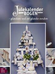 julekalenderbogen - bog