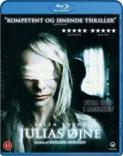 julias eyes / øjne - Blu-Ray